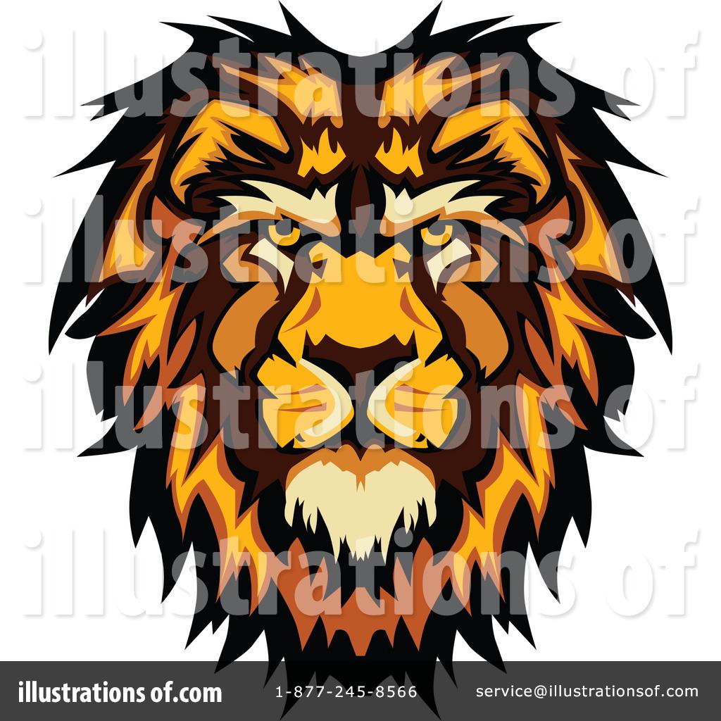 1024x1024 Lion Clipart