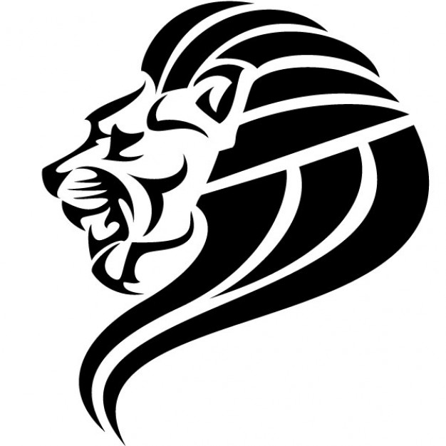626x626 Lions Head Vectors, Photos And Psd Files Free Download