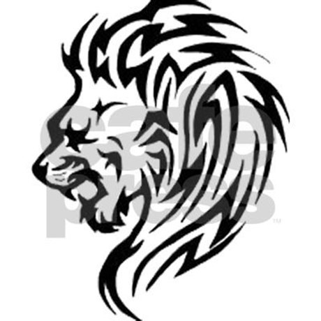 460x460 82 Famous Lion Tattoo Design Amp Sketches