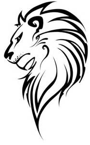 187x300 Best Lion Drawing Ideas Lion Art, Lion Face