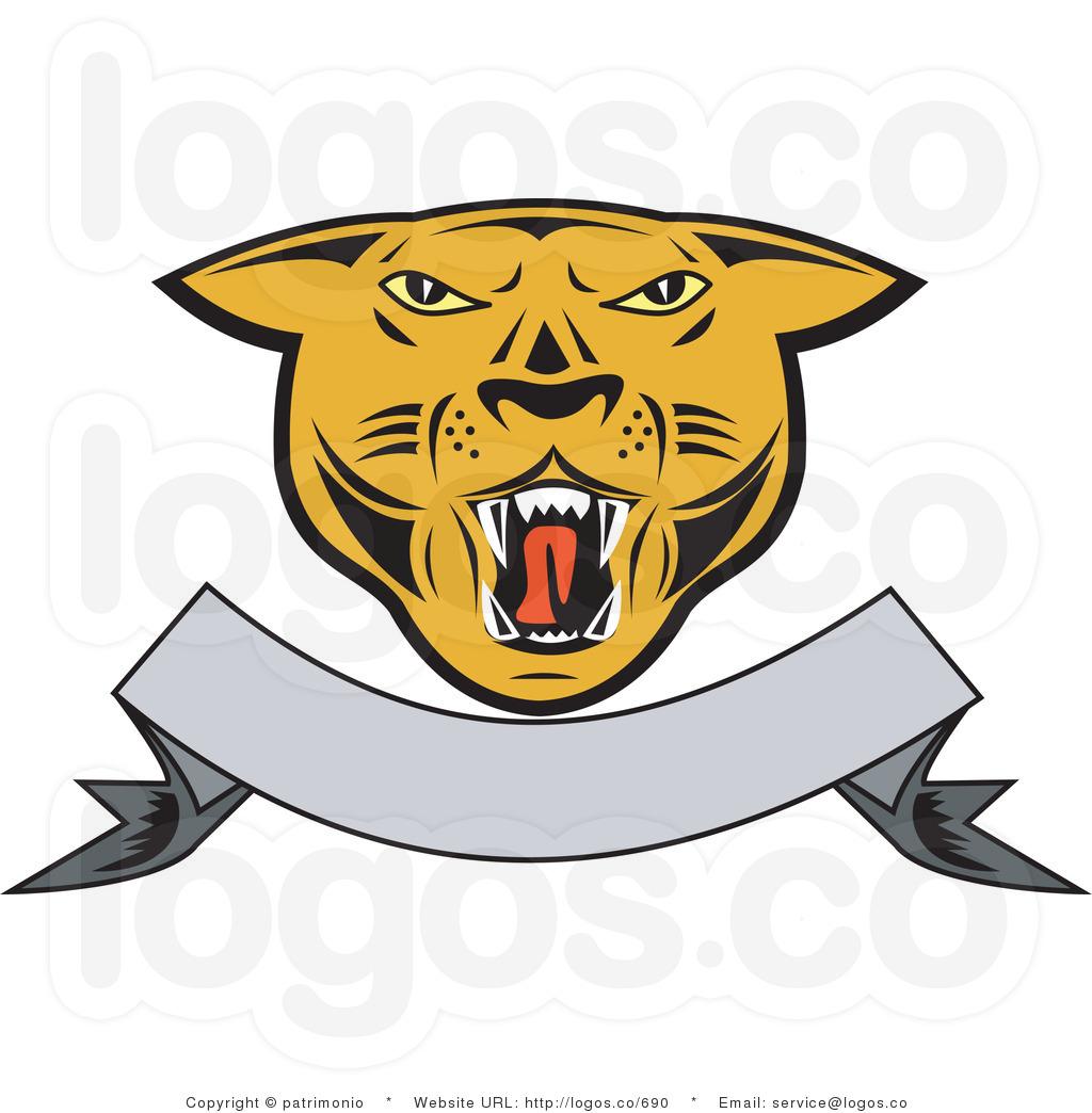 1024x1044 Top 83 Cougar Clip Art