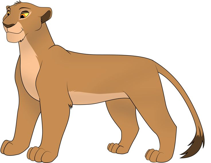 Lion Images Clipart