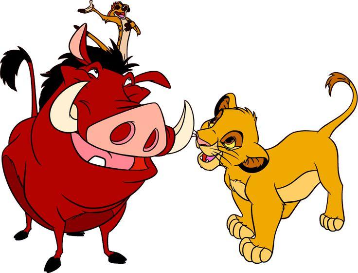 Lion King Clipart Images