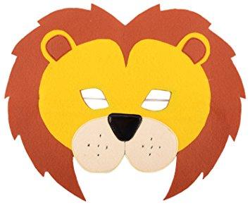 355x291 Buy Lelu Kids Lion Mask Online