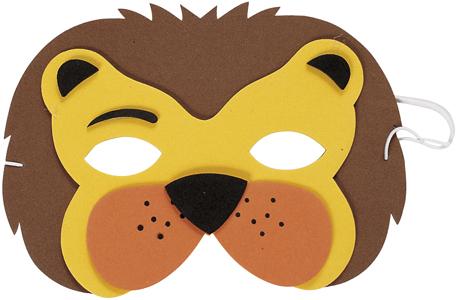 457x300 Masks Clipart Giraffe