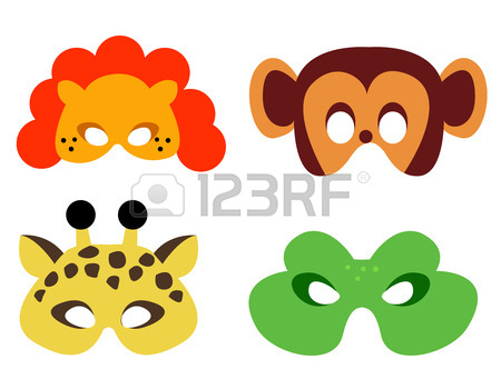 450x350 766 Lion Mask Stock Illustrations, Cliparts And Royalty Free Lion