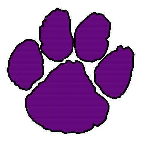 478x478 Lion Paw Clip Art