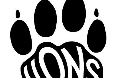 450x300 Lion Paw Clipart 101 Clip Art