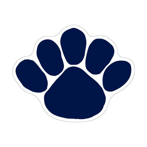 600x600 Penn State Logo Clipart