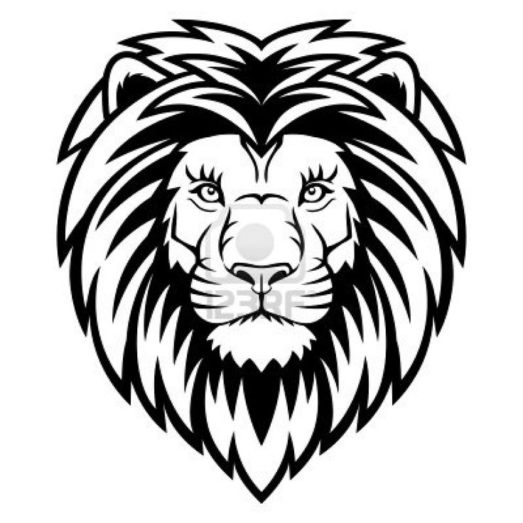Lion Roar Drawings Free Download Best Lion Roar Drawings On