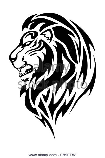 357x540 Lion Roaring Illustration Stock Photos Amp Lion Roaring Illustration