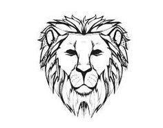 236x185 Lion Roaring Logo Lions