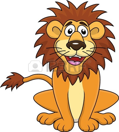 407x450 46,690 Lion Stock Illustrations, Cliparts And Royalty Free Lion