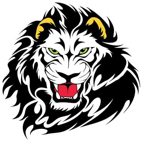 480x480 Lions Head Tattoos High Quality Photos And Flash Designs Of Lions