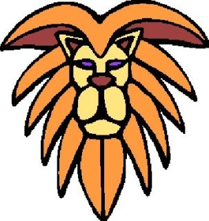 303x320 33 Best Lions Images Draw, Creative Ideas And Giraffe