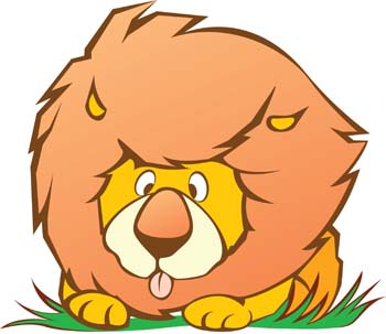 350x303 Lions Pictures Free