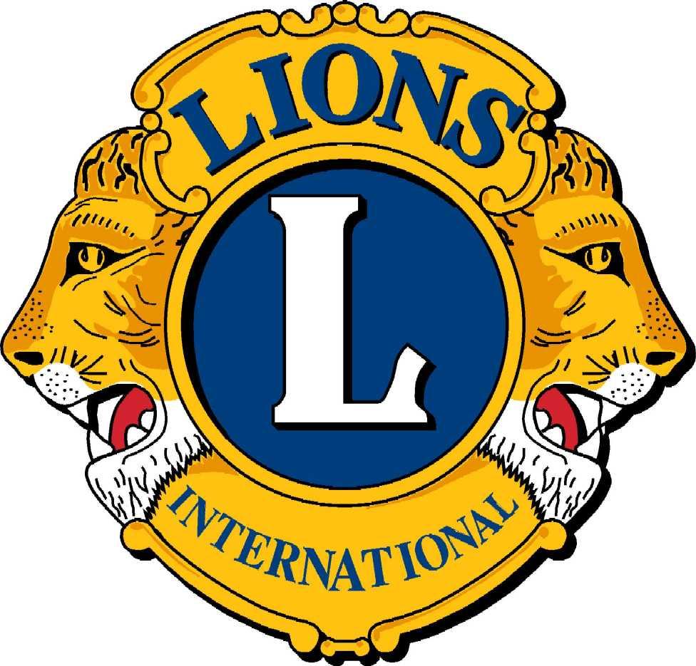 976x935 Lions Club Clip Art Cliparts