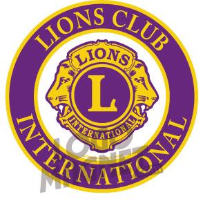 294x291 Lions International Logo Clip Art Cliparts
