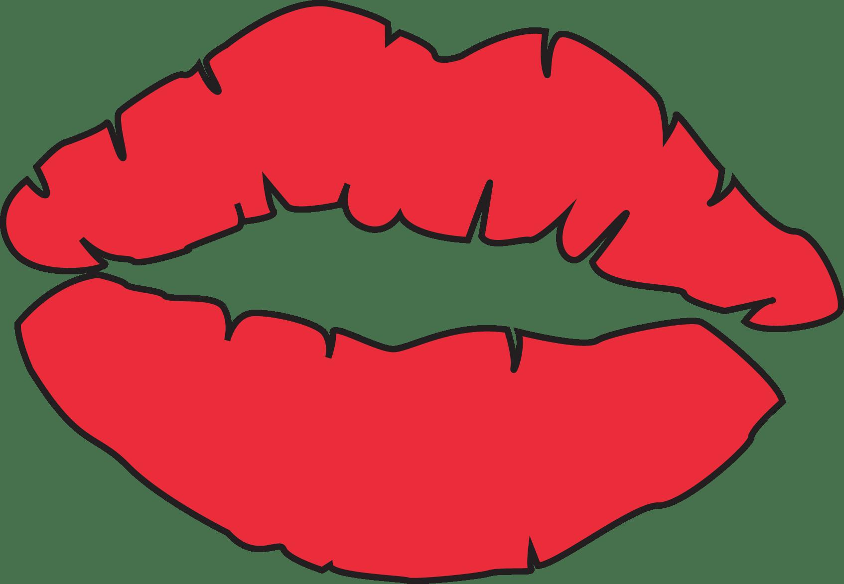 1694x1173 Kiss Lips Clip Art Free Hairsstyles.co
