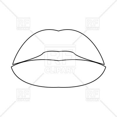 400x400 Lips