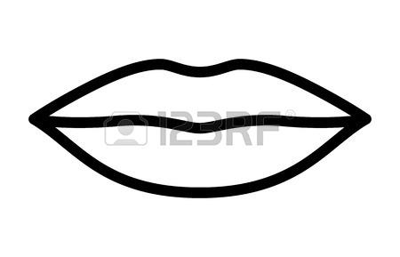450x289 Smile Clip Art Lips