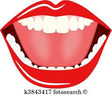 227x194 Biting Lip Clipart And Illustration. 111 Biting Lip Clip Art