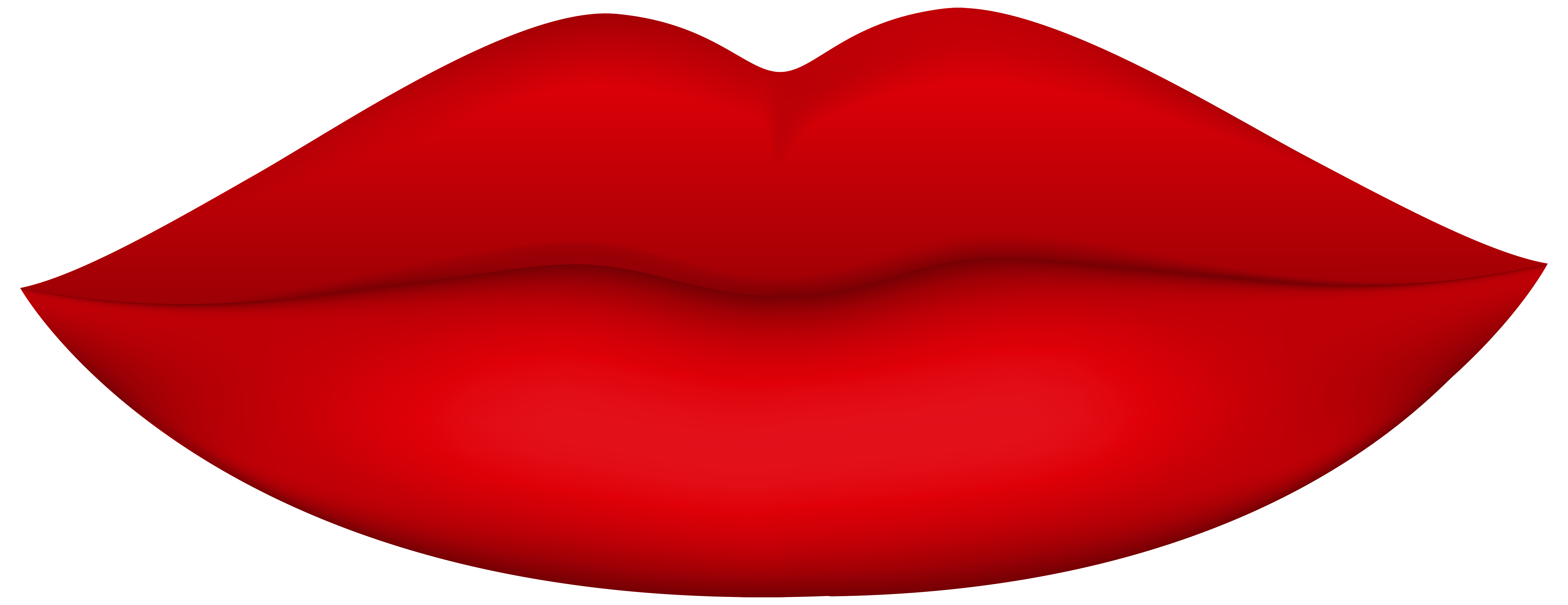 8000x3090 Glitter Lips Cliparts