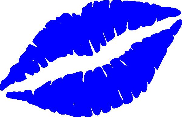 600x385 Lips Clip Art
