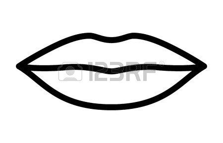 450x289 Smile Clip Art Lips
