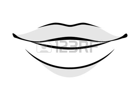 450x300 Smile Clipart Human Mouth
