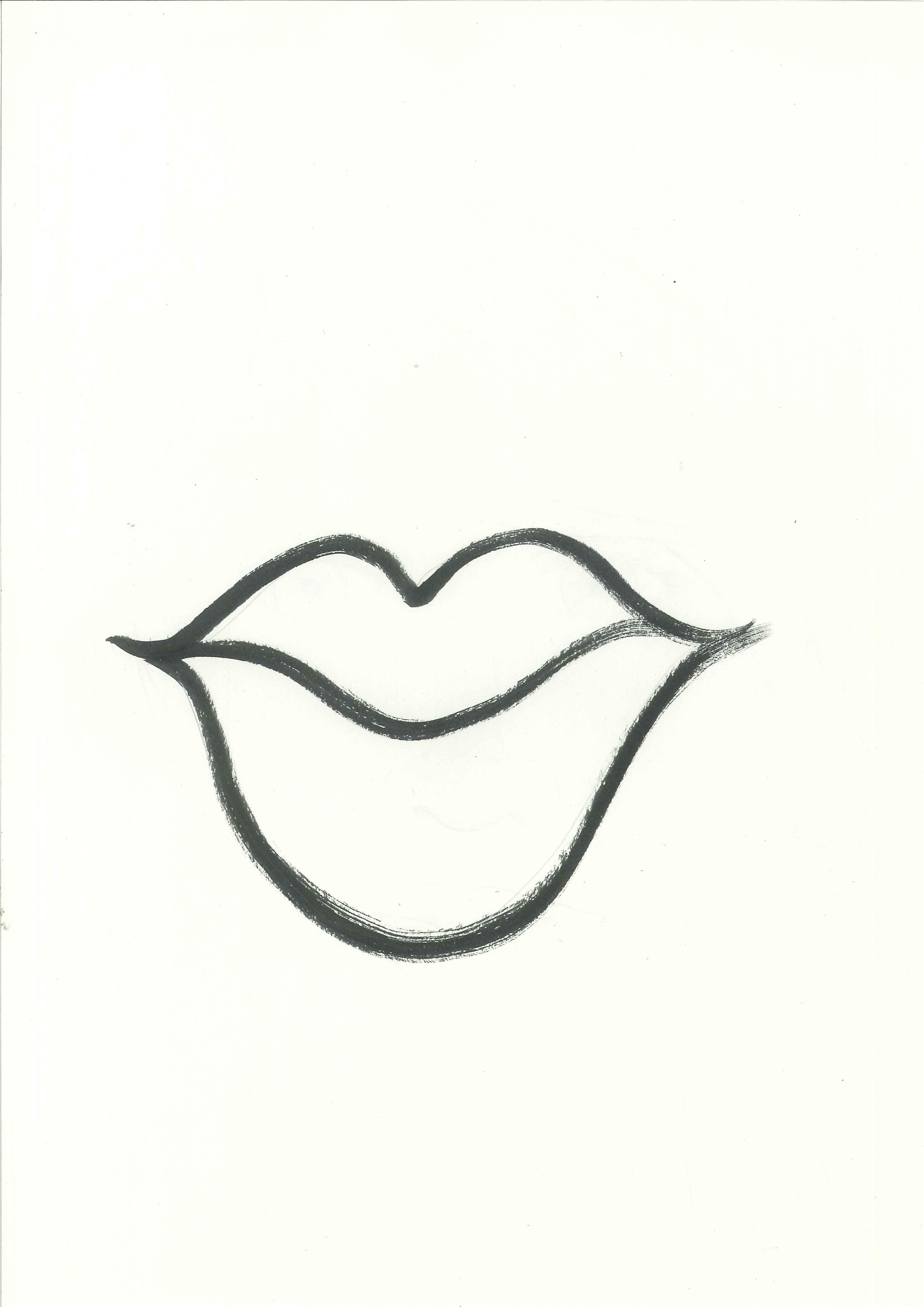 3308x4677 Lips Clip Art 3