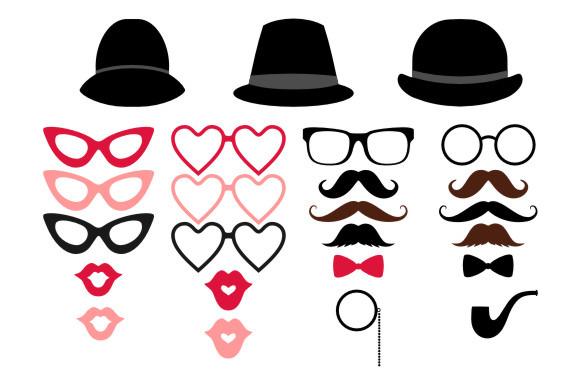 580x386 Mustache Moustache Clip Art Photos Graphics Fonts Themes Templates
