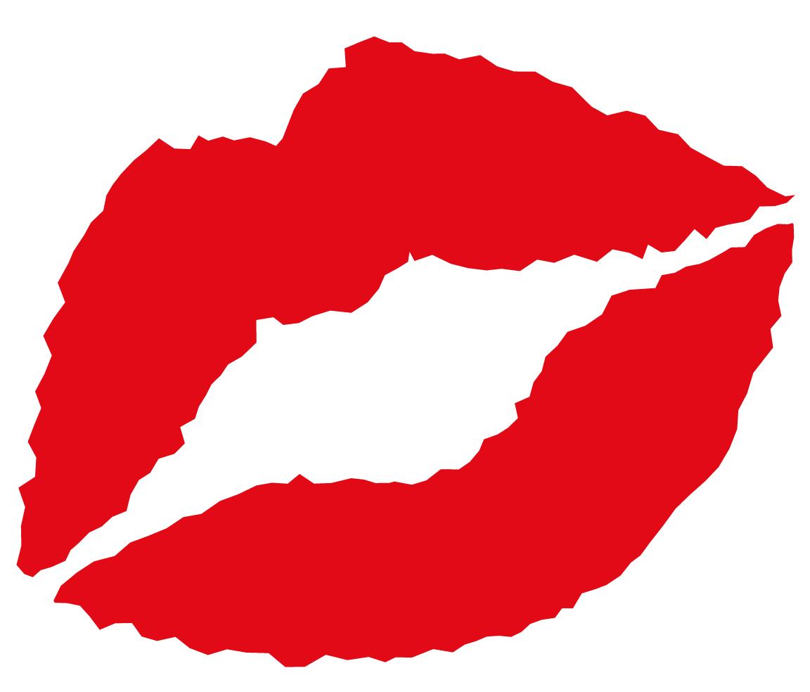 1152x984 Free Kiss Clipart