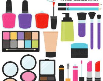 340x270 Lipstick Clip Art Etsy