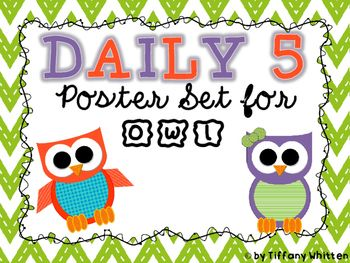 350x263 Best Daily 5 Posters Ideas Daily Five Posters