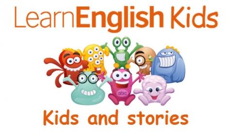 480x274 Kids And Stories Teachingenglish British Council Bbc
