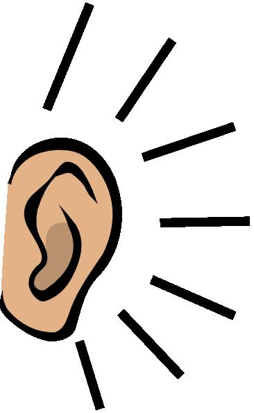 366x594 Clip Art Ears