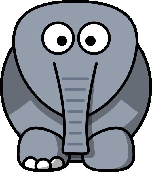 528x599 Elephant Ear Clipart, Explore Pictures