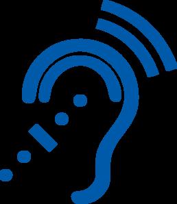 258x298 Uxc Ear Clip Art