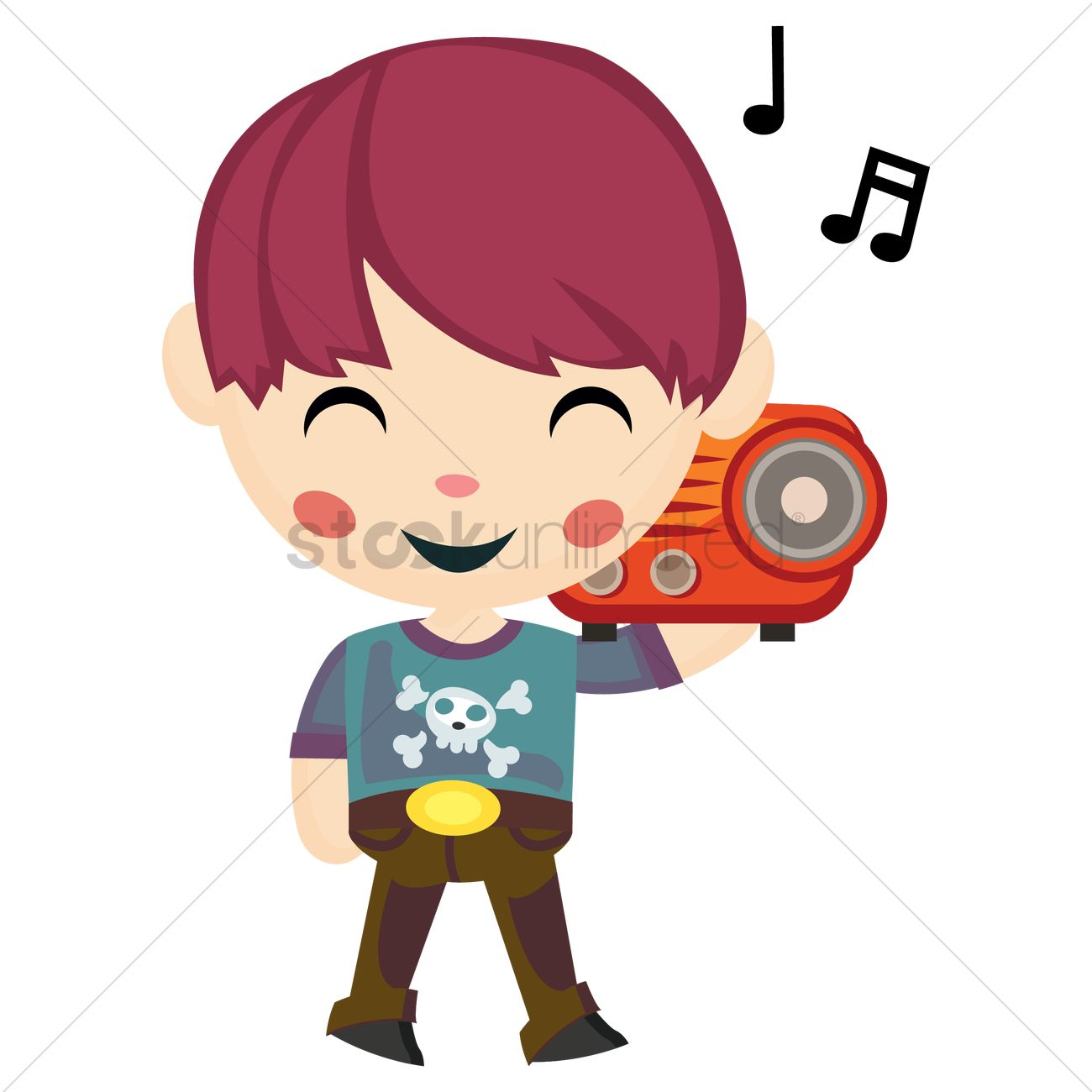 1300x1300 Character Characters Cartoon Cute Adorable Boy Boys Human People