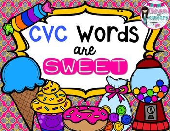 Literacy Centers Clipart