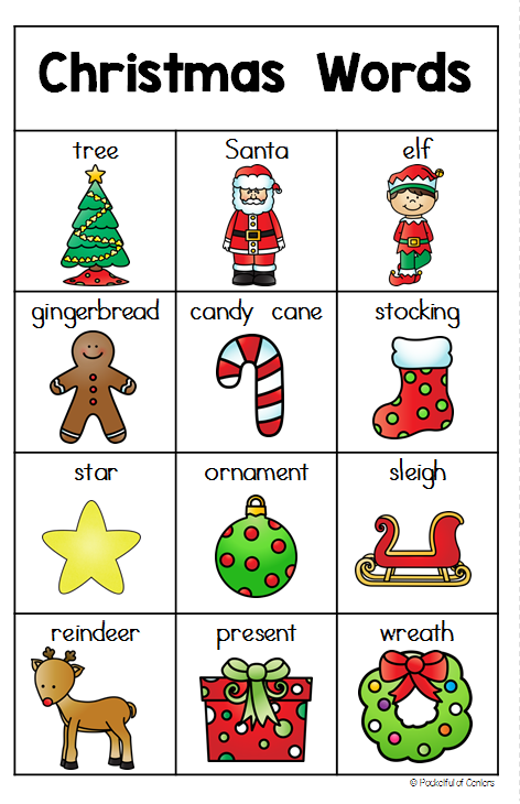 472x730 Christmas Writing Center Christmas Writing, Christmas Words