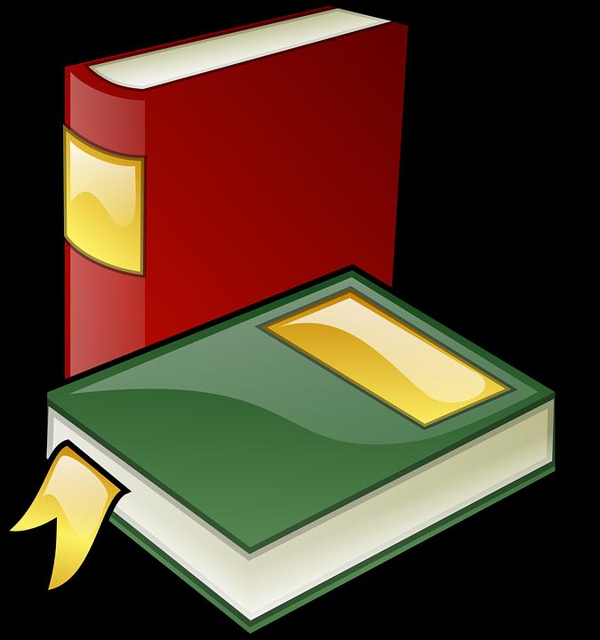 675x720 Bookcase Clipart Literature