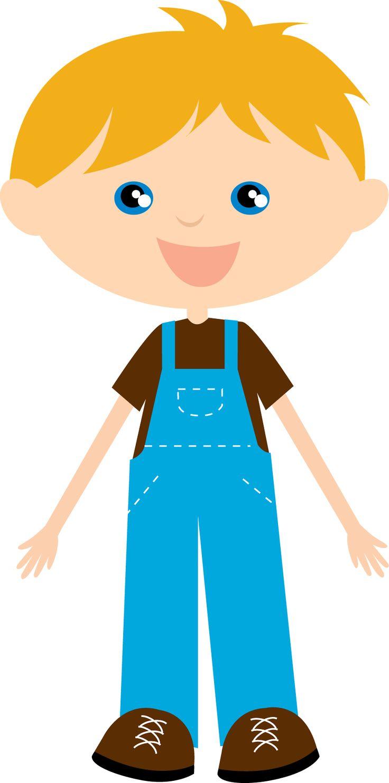 736x1483 Blonde Clipart Little Boy