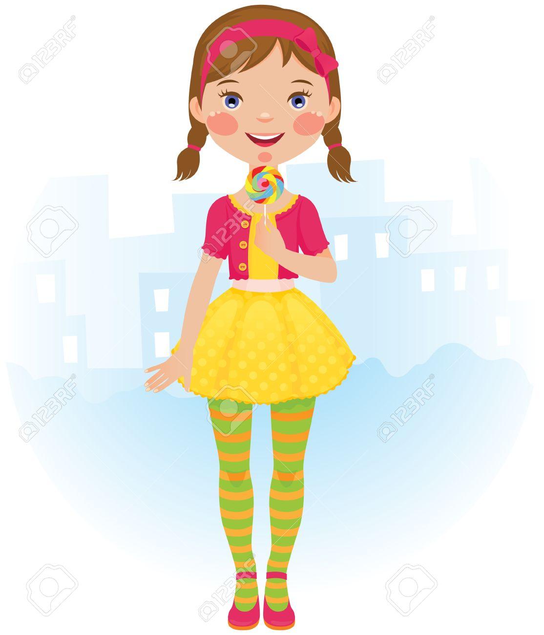 1114x1300 Girl Lollipop Clipart, Explore Pictures