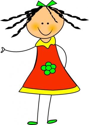 301x425 Graphics For Little Girl Dress Graphics