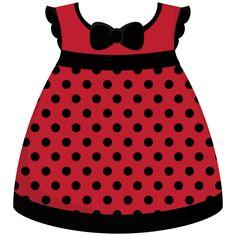 236x236 Lliella Babygirl Dress.png Baby Clipart Girls Pink