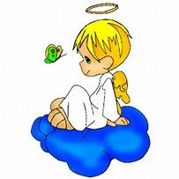 Little Girl Swimming Clipart   Free download best Little ...  Little