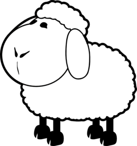 279x299 Club Show Lambs Clipart Raising Sheep Picking A Show Lamb Part