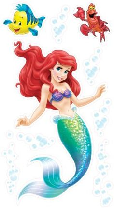 236x429 Little Mermaid Clip Art Free Clipart Panda